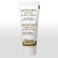 ARGITAL: Tonerdepaste ArgilTubo - demeter, 20ml