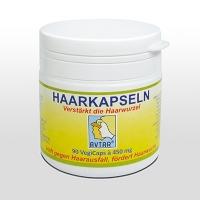 Avtar Haar-Kapseln 90 Stück a 450 mg