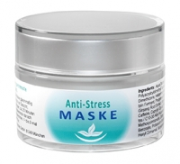 MORAVAN: Anti-Stress Maske, 50 ml
