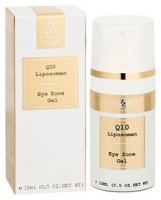 Hagina: Q10 intensive Liposome Eye Zone Gel, 15 ml