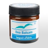 Badestrand: Deo Balsam, 30ml