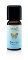 Farfalla: ätherisches Öl Bergamotte bio, 10ml