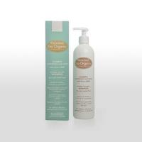 Go Organic: Anti-Aging Booster Shampoo N/F 10 ml Sachet