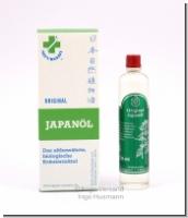 Hagina: 6 x Original Japanöl a 35 ml